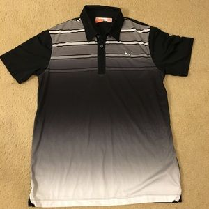 Shirt Puma M Men's Cell Dri-fit Material